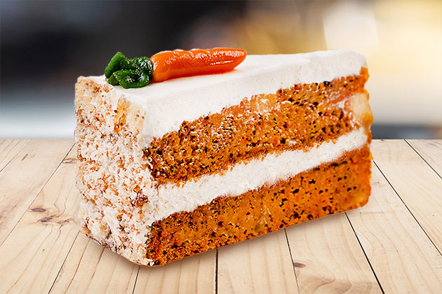 Постный морковный торт рецепт с фото